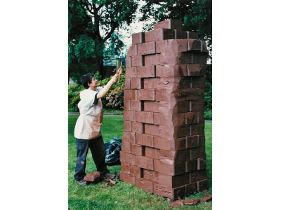 Starting Tara Sylvana - 3 tons of extra large bricks